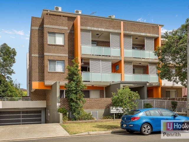 Apartment 5/5-7 Dent Street, Jamisontown, NSW 2750