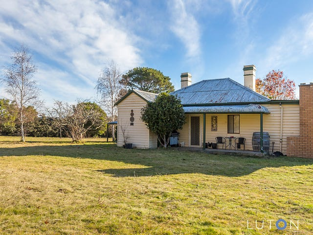 1774 Cooma Road, Braidwood, NSW 2622