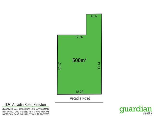32C Arcadia Road, Galston, NSW 2159