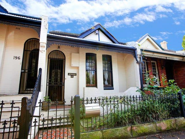 198 Wilson Street, Newtown, NSW 2042