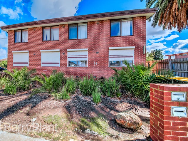 1/14 Percy Street, St Albans, Vic 3021