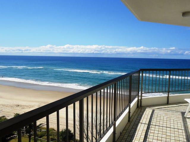 27/37 Albatross Avenue, Mermaid Beach, Qld 4218