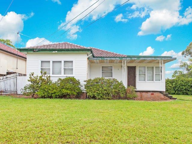 2 Mahnken Avenue, Revesby, NSW 2212
