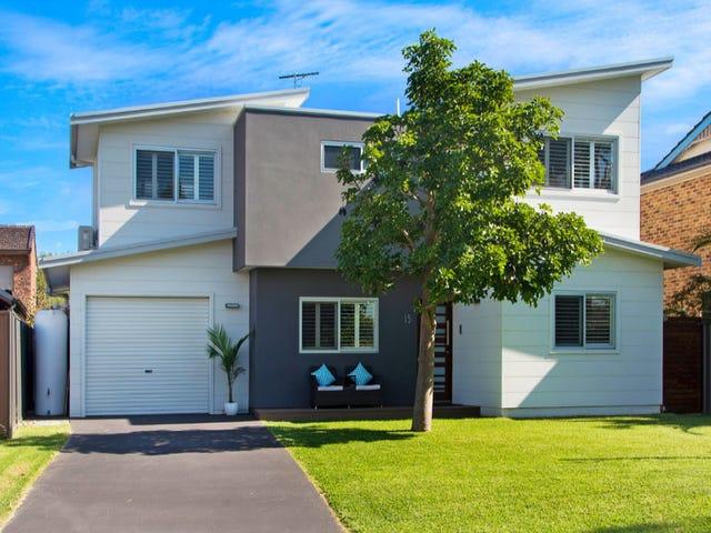 15 Greygum Place, Gymea Bay, NSW 2227