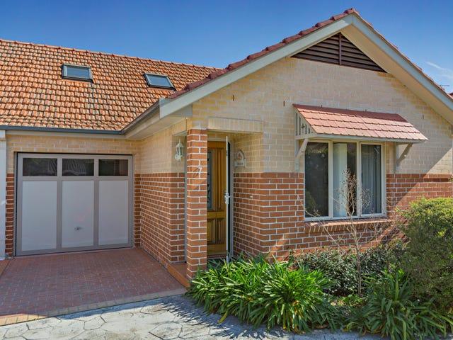 7/47 Barnstaple Road, Five Dock, NSW 2046