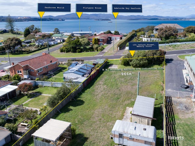 155 Oxford Street, Beauty Point, Tas 7270