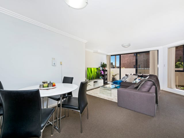 15/18 Courallie Avenue, Homebush West, NSW 2140