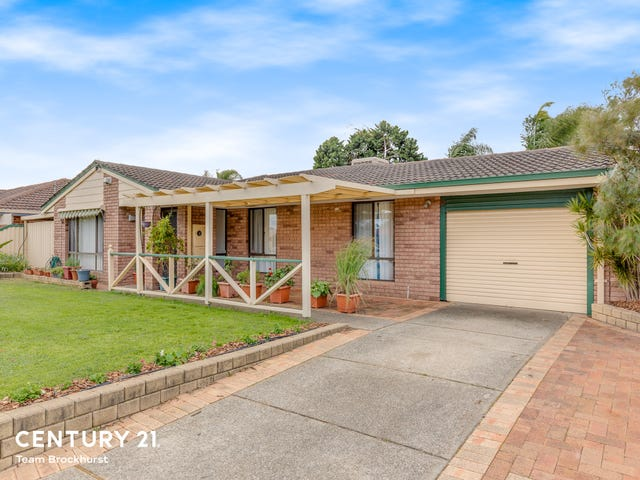 51 Rusthall Way, Huntingdale, WA 6110