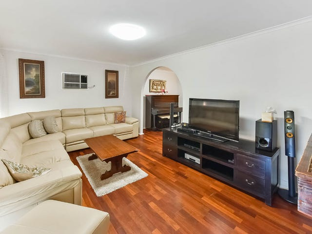 Eagle Vale, address available on request