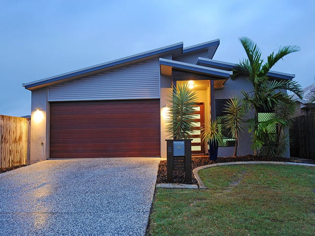 5 Eyre Place, Caloundra West, Qld 4551