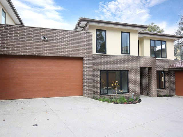 3/10 Boronia Grove, Doncaster East, Vic 3109