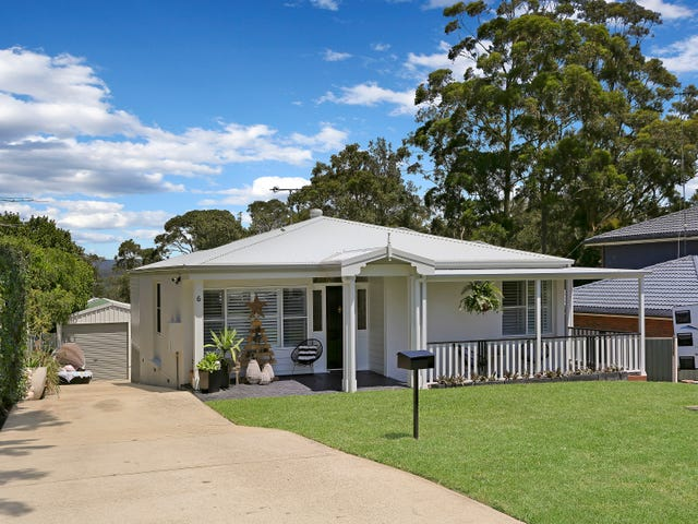 6 Dawn Crescent, Mount Riverview, NSW 2774