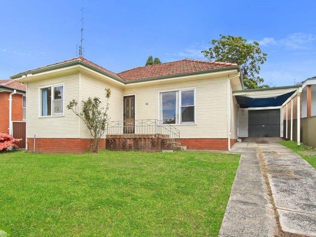 48 Georgina Avenue, Keiraville, NSW 2500