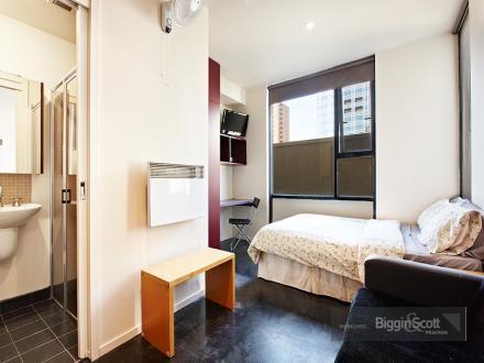 308/62 Hayward Lane, Melbourne, Vic 3000