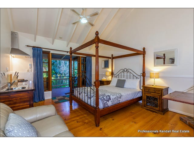 Studio 5 / 25 Eagle Heights Rd, Tamborine Mountain, Qld 4272
