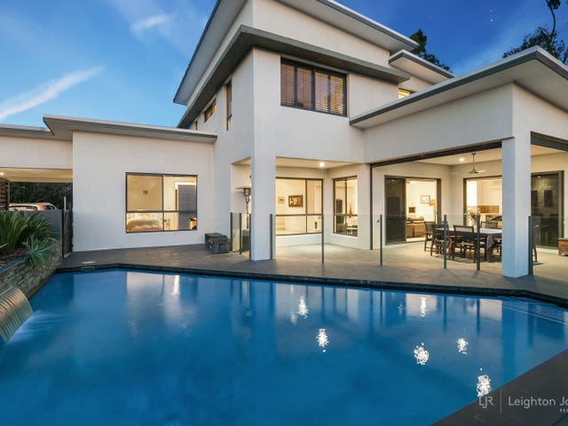 22 Ironbark Place, Bellbowrie, Qld 4070