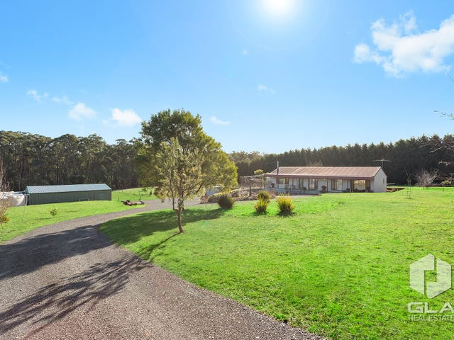 135 Kings Road, Kinglake West, Vic 3757