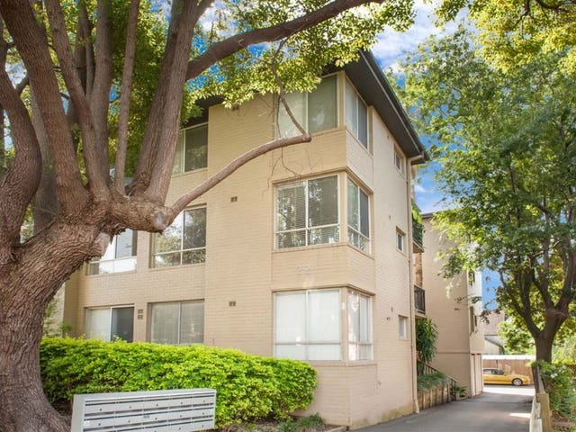 4/22 Harrow Road, Stanmore, NSW 2048