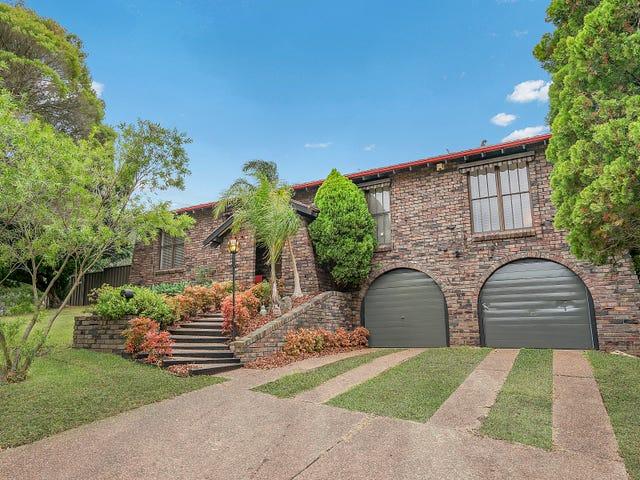 1 Elbrook Drive, Rankin Park, NSW 2287