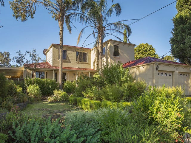 823 Ferntree Gully Road, Wheelers Hill, Vic 3150