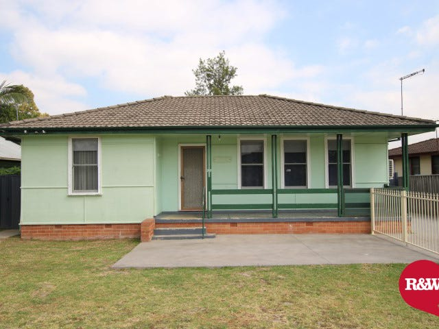 20 Mendelssohn Avenue, Emerton, NSW 2770