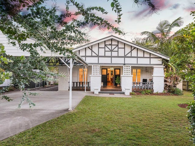 471 Honour Avenue, Sherwood, Qld 4075