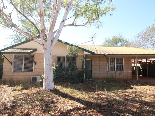 27 Spoonbill, South Hedland, WA 6722