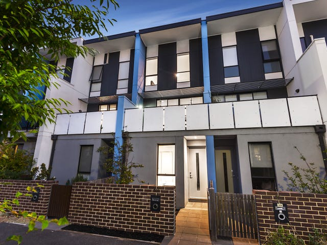 13 Wilson Mews, North Melbourne, Vic 3051