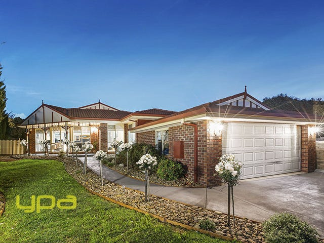2 Strachen Court, Sunbury, Vic 3429