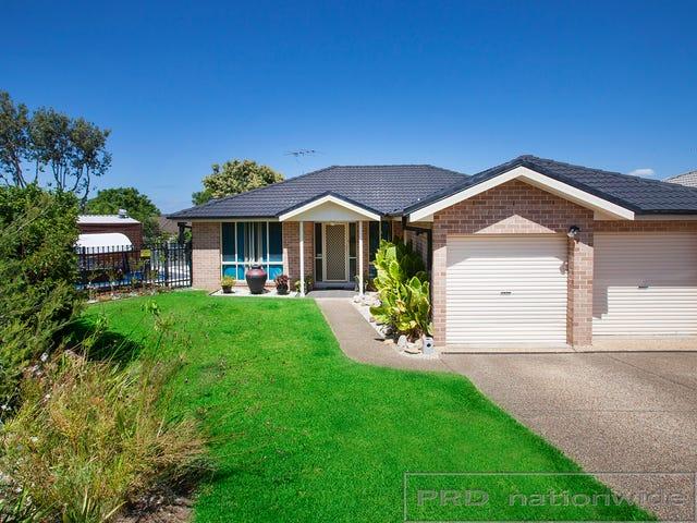 41 Benjamin Circle, Rutherford, NSW 2320