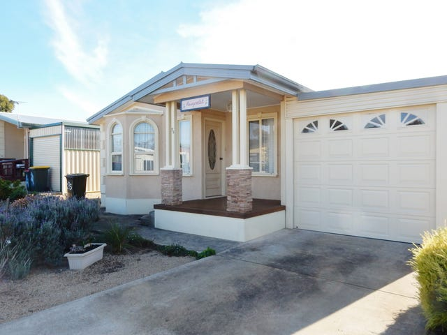 25 Rose Court (Highview Holiday Village), Ardrossan, SA 5571
