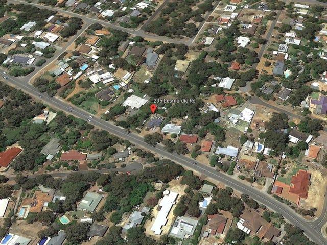 295 Lesmurdie Road, Lesmurdie, WA 6076