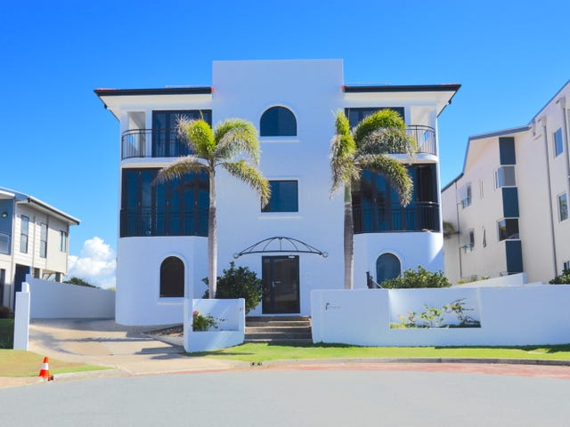 4/21 East Point Drive, Mackay Harbour, Qld 4740