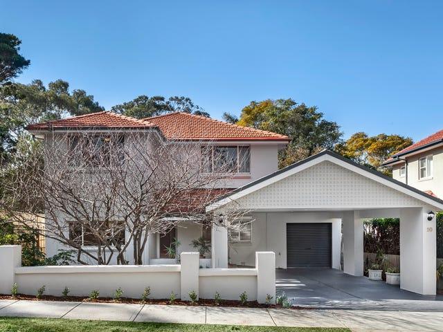 10 Avalon Avenue, Lane Cove, NSW 2066