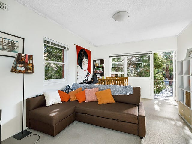 2/1 Benalla Avenue, Ashfield, NSW 2131