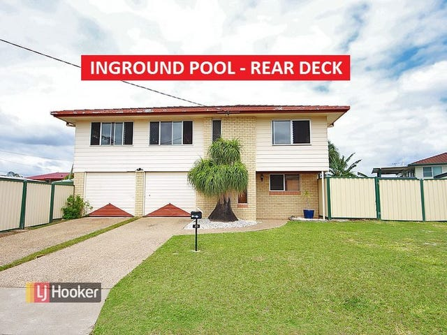 23 Arrakune Crescent, Kallangur, Qld 4503