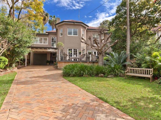 28 Pearl Bay Avenue, Mosman, NSW 2088