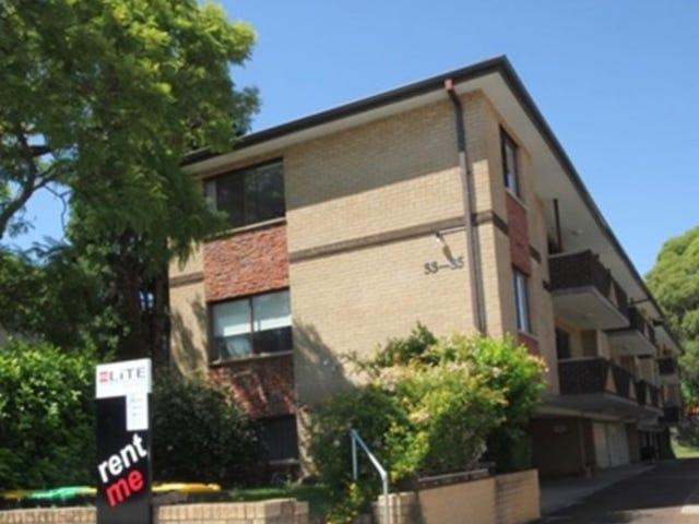 1/33 Garfield Street, Five Dock, NSW 2046