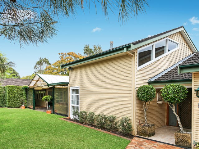 1 Mitchell Crescent, Warrawee, NSW 2074