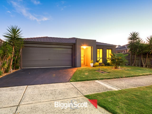 18 Vega Terrace, Cranbourne, Vic 3977