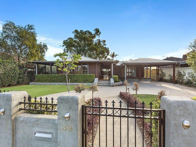 39 Hunter Street, Kirrawee, NSW 2232