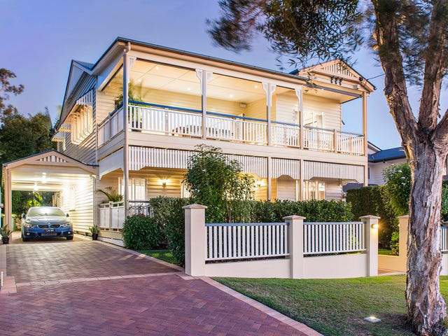 43 Rees Avenue, Coorparoo, Qld 4151