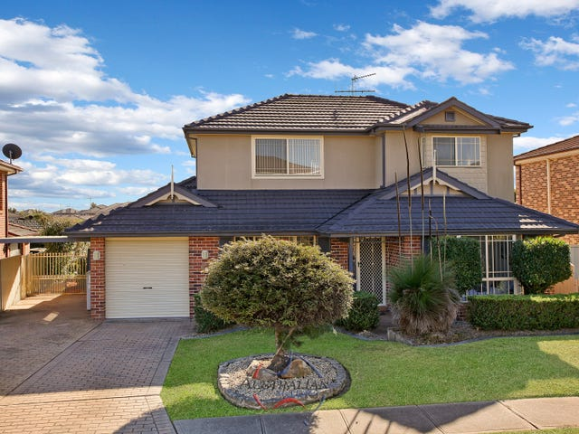 35 Glover Avenue, Quakers Hill, NSW 2763