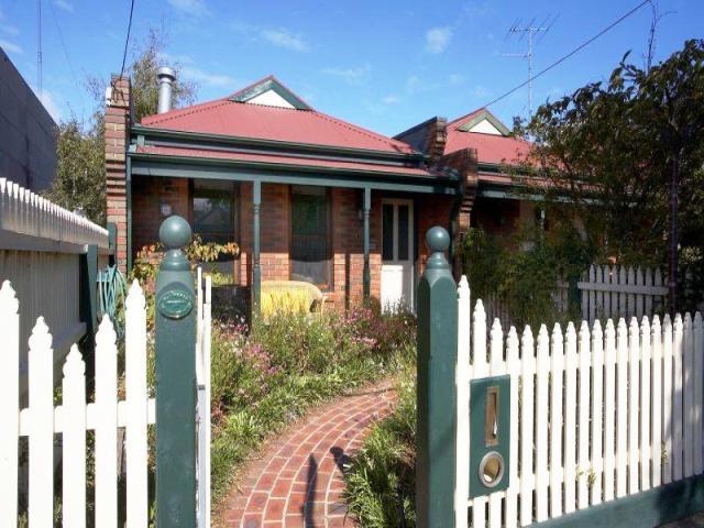 40 Garton Street, Port Melbourne, Vic 3207