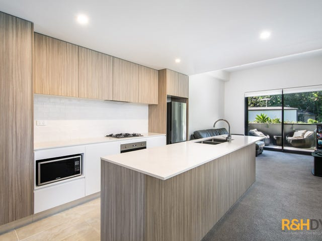 25/3 Corrie Road, North Manly, NSW 2100