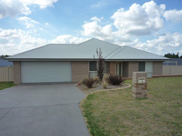 2 Centennial Crescent, Orange, NSW 2800