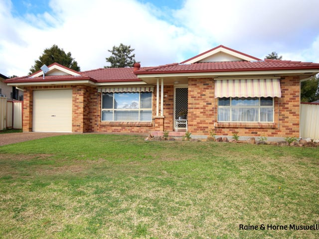 4 Dalwood Place, Muswellbrook, NSW 2333