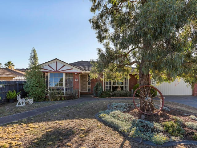 2 Lara Place, Melton West, Vic 3337