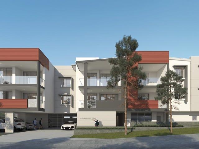 1-21/11-15 Adelaide Street, Carina, Qld 4152