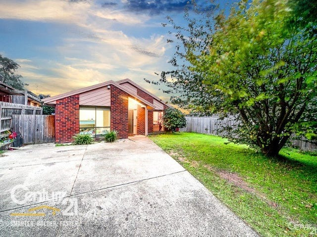 7  Acre Rise, Hampton Park, Vic 3976